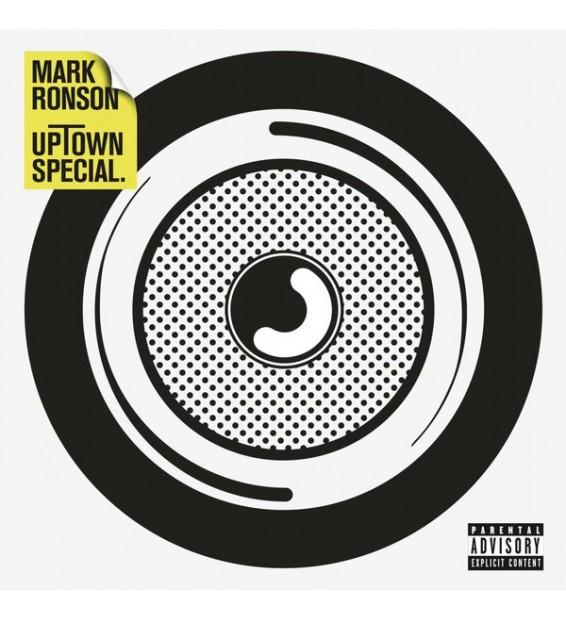 Mark Ronson - Uptown Special mesvinyles.fr