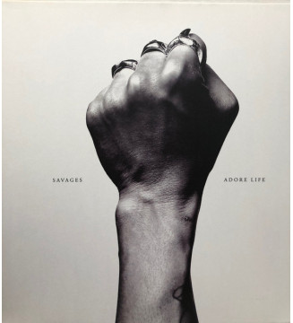 Savages (2) - Adore Life...