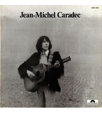 Jean-Michel Caradec - Mords La Vie (LP, Album) mesvinyles.fr