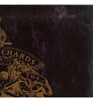 Keith Richards And The X-Pensive Winos - Live At The Hollywood Palladium, December 15, 1988 (LP, Album, Ltd, Num) mesvinyles.fr