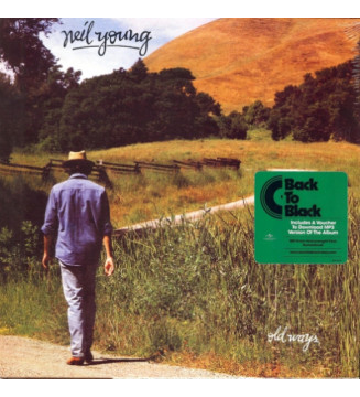 Neil Young - Old Ways (LP,...