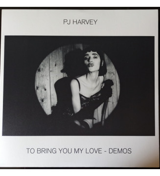 PJ Harvey - To Bring You My...