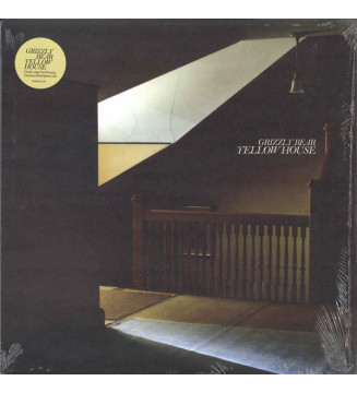 Grizzly Bear - Yellow House (2xLP, Album, RP, 180) mesvinyles.fr