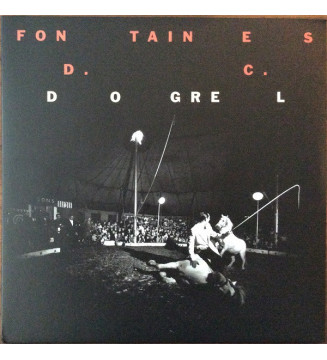 Fontaines D.C. - Dogrel...