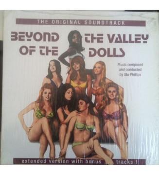 Stu Phillips - Beyond The...