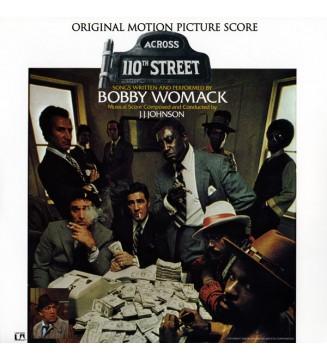 Bobby Womack & J.J. Johnson...