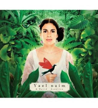 Yael Naim & David Donatien - She Was A Boy (LP) mesvinyles.fr