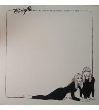 Brigitte (11) - 1 Chef...