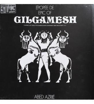 Abed Azrié - Épopée  De...