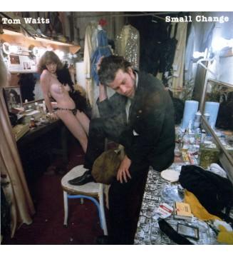 Tom Waits - Small Change (LP, Album, RE, RM, 180) mesvinyles.fr