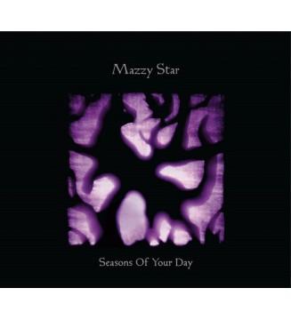 Mazzy Star - Seasons Of Your Day (2xLP, Album, Pur) mesvinyles.fr