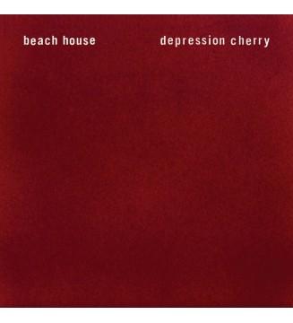 Beach House - Depression Cherry  (LP, Album + CD, Album) mesvinyles.fr