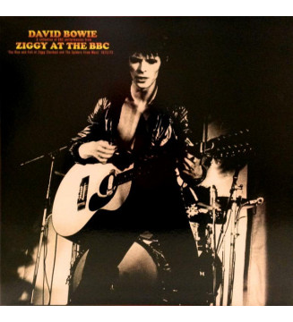 David Bowie – Ziggy At The...