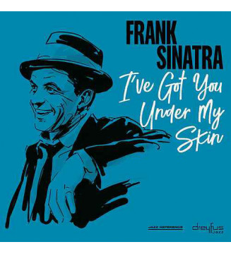 Frank Sinatra - I've Got You Under My Skin (LP, Comp) mesvinyles.fr