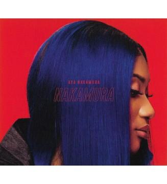 """Aya Nakamura (2) - Nakamura (2x12"""", Album, RE) mesvinyles.fr"""