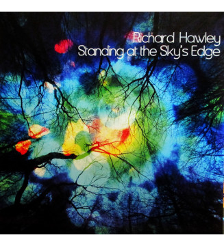 Richard Hawley - Standing At The Sky's Edge (2xLP, Album, 180 + CD, Album, Car) mesvinyles.fr