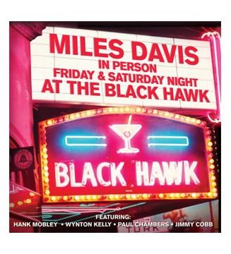 Miles Davis - In Person Friday & Saturday Night At The Black Hawk (2xLP, Album, RE, 180) mesvinyles.fr