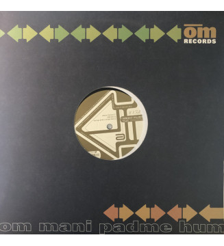 """Naked Music NYC - If I Fall (Downtempo Mixes) (12"""") mesvinyles.fr"""