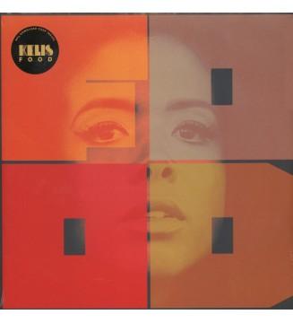 Kelis - Food (2xLP, Album) mesvinyles.fr