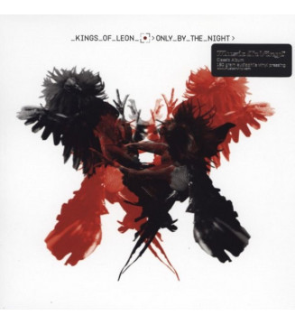 Kings Of Leon - Only By The Night (2xLP, Album, RE, 180) mesvinyles.fr
