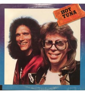 Hot Tuna - Final Vinyl (LP, Comp) mesvinyles.fr