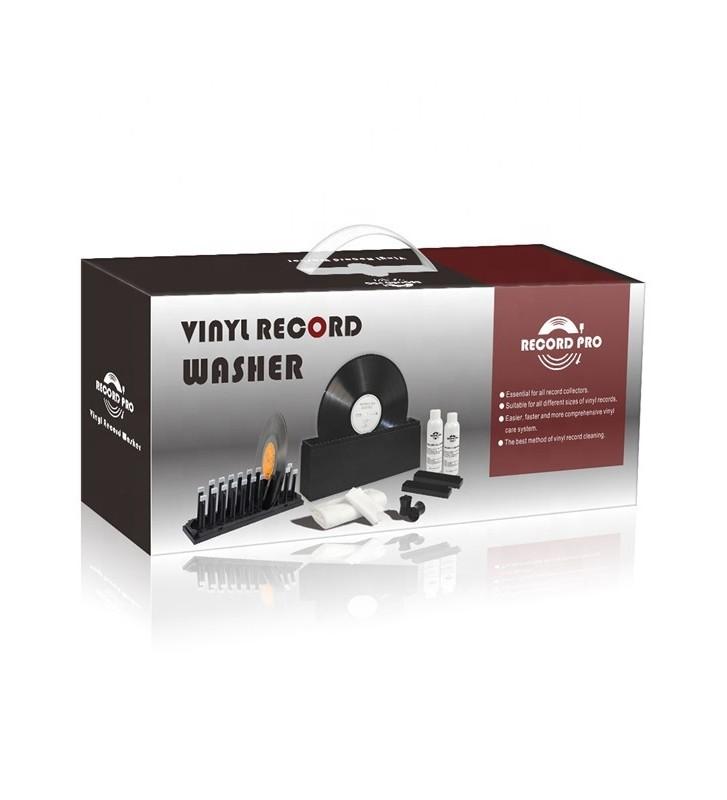 machine à laver les disques manuelle GKR12 - mesvinyles.fr