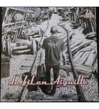 10vers - De Fil En Aiguille (LP, Album, Mixed) mesvinyles.fr