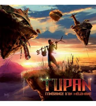 Tupan - Itinérance D'un Mélomane  (2xLP) mesvinyles.fr