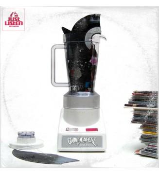 "Grim Reaperz - La Mixture (12"", Album) mesvinyles.fr"