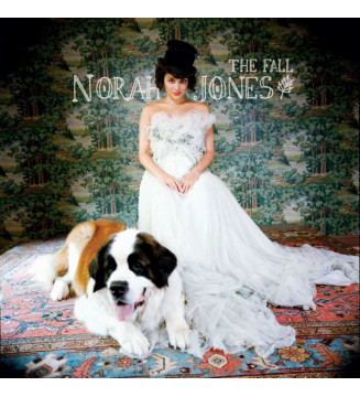 Norah Jones - The Fall (LP, Album, Gat) mesvinyles.fr