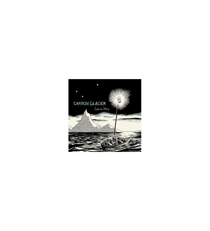 Laura Veirs - Carbon Glacier (LP, Album, 180) mesvinyles.fr