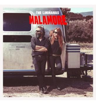 The Limiñanas - Malamore (LP, Album, Ltd, Gat + CD, Album) mesvinyles.fr