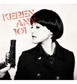 Keren Ann - 101 (LP, Album) mesvinyles.fr