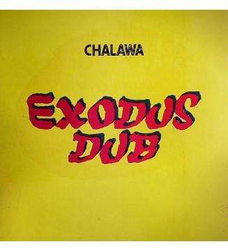 Chalawa - Exodus Dub (LP) mesvinyles.fr