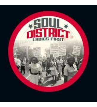 Soul district Ladies First