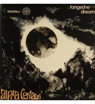 Tangerine Dream - Alpha Centauri (LP, Album, Gat) mesvinyles.fr