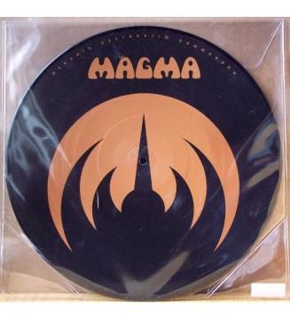 Magma (6) - Mekanïk Destruktïw Kommandöh (LP, Album, Pic, RE) mesvinyles.fr