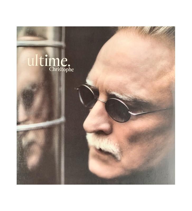 Christophe - Ultime. (3xLP, Comp, Ltd, S/Edition, Cle) mesvinyles.fr