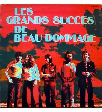 Beau Dommage - Les Grands Succès De Beau Dommage (LP, Comp, RE, Gat) mesvinyles.fr