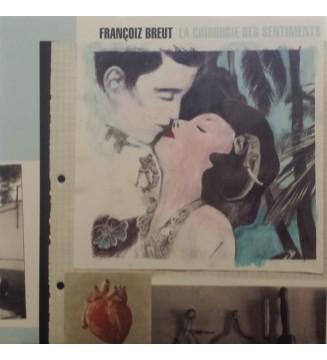 Françoiz Breut - La Chirurgie Des Sentiments (LP, Album) mesvinyles.fr