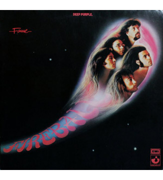 Deep Purple - Fireball (LP, Album, RE) mesvinyles.fr