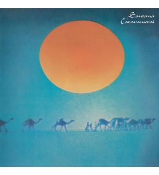 Santana - Caravanserai (LP, Album, RE, Gat) mesvinyles.fr