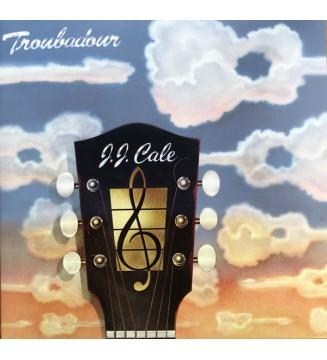 J.J. Cale - Troubadour (LP, Album, RE, RM, Gat) mesvinyles.fr