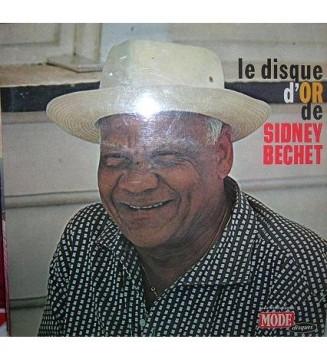 Sidney Bechet - Le Disque D'Or De Sidney Bechet (LP, Mono)