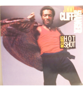 Jimmy Cliff - Cliff Hanger (LP, Album) mesvinyles.fr