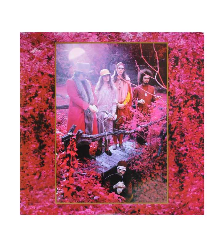Captain Beefheart & His Magic Band* - Grow Fins Vol. II: Trout Mask House Sessions (2xLP, Album) mesvinyles.fr