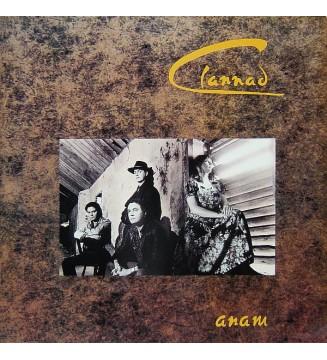 Clannad - Anam (LP, Album) mesvinyles.fr