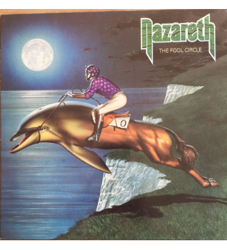 Nazareth (2) - The Fool...