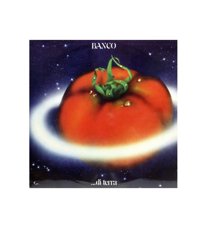 Banco* - ...Di Terra (LP, Album) mesvinyles.fr