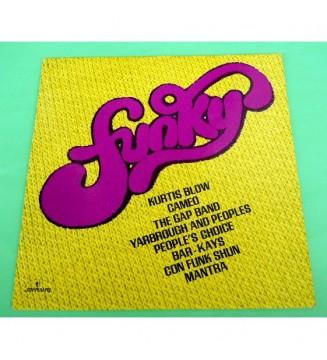 Various - Funky (Vinyl, Comp) mesvinyles.fr